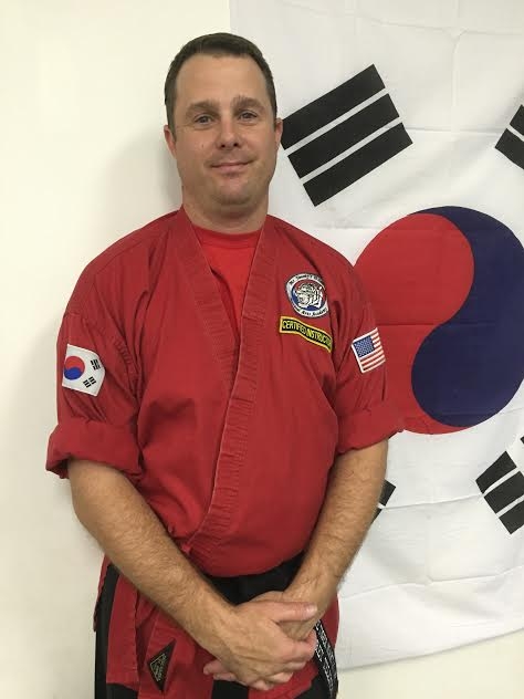 WHITE TIGER MARTIAL ARTS - Tae Kwon Do Instructors